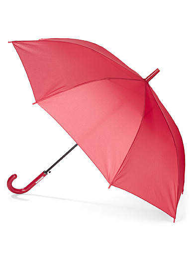 Solid umbrella