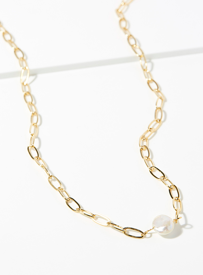 pearly-accent-chain-necklace