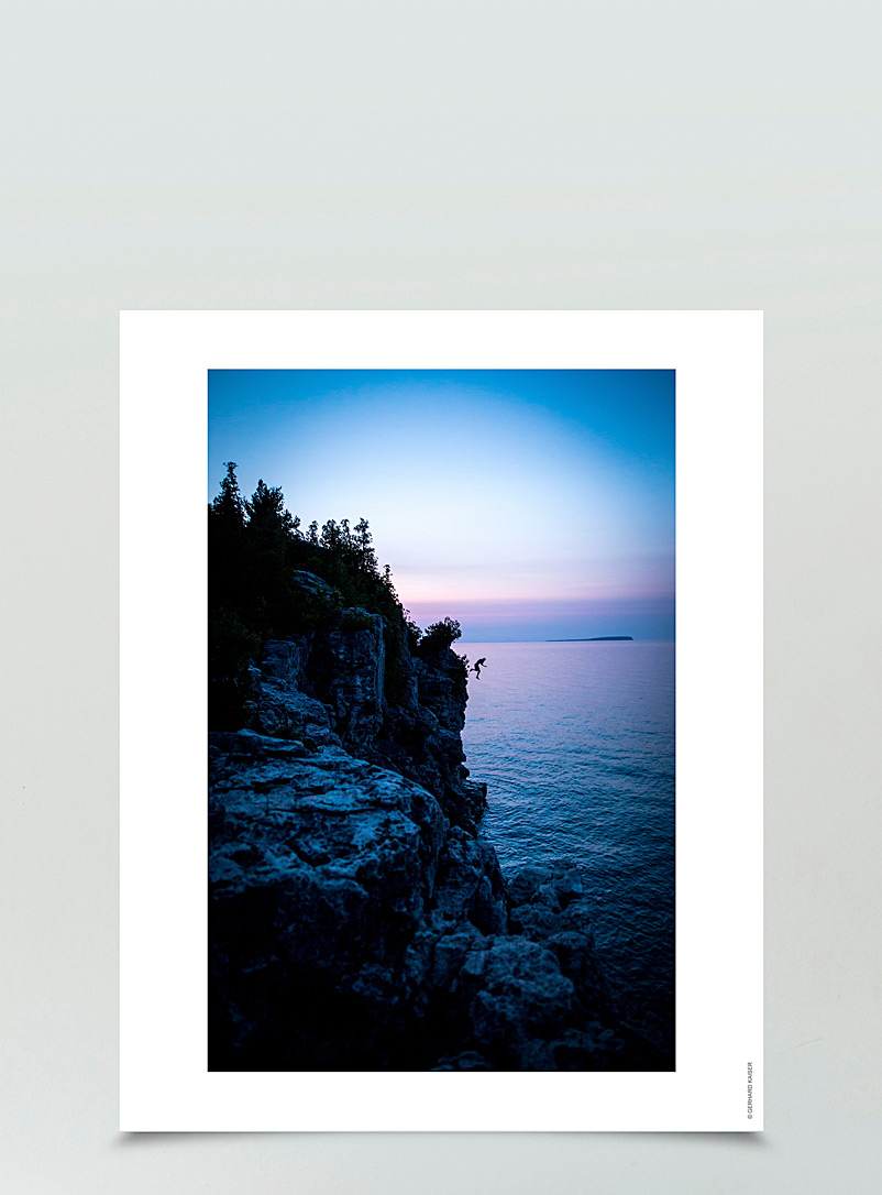 twilight-cliff-jumper-photographic-print-br-3-sizes-available