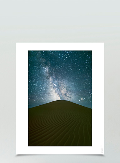 Desert Captive photographic print <br>3 sizes available
