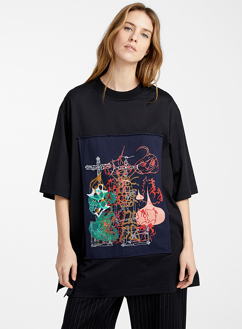 graphic-oversized-top