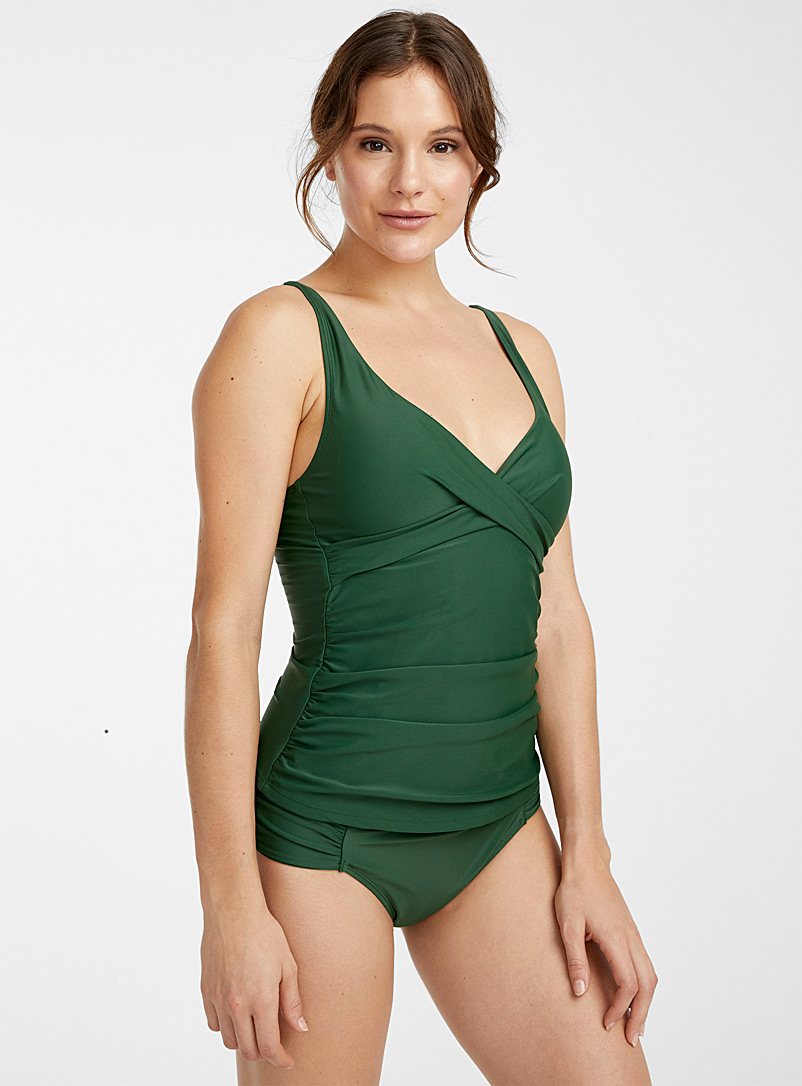 draped-crossover-v-neck-tankini