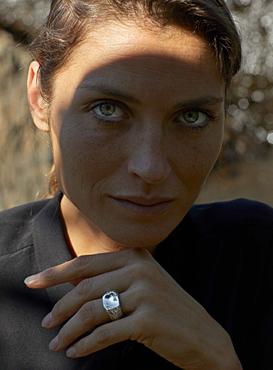 Rivage ring
