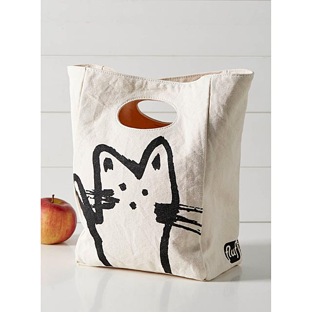 le-sac-a-lunch-poignees-decoupees-le-chat