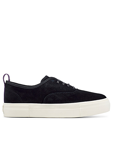 Eytys Black Mother sneakers for women