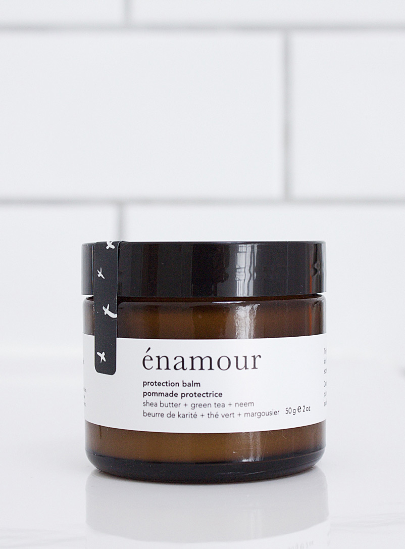 Protection balm - Énamour - Grey