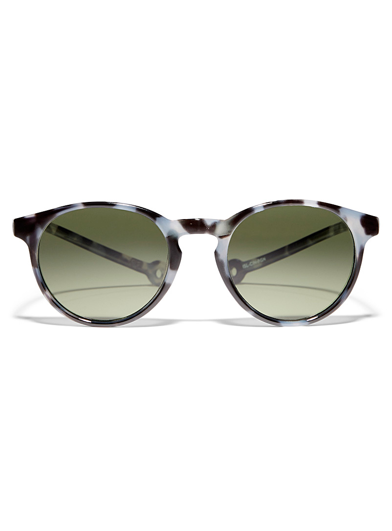 Parafina Assorted Isla round sunglasses for women
