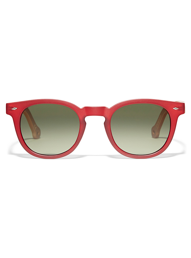 Cala retro sunglasses