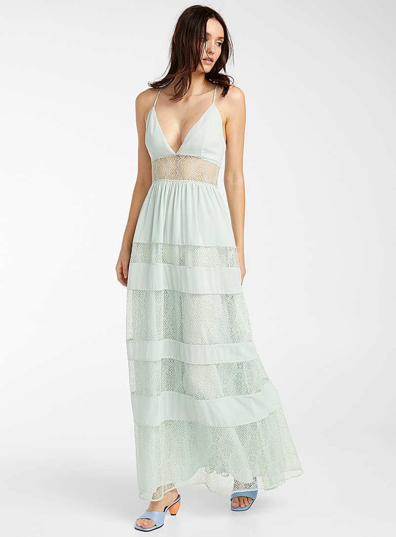 mesh-band-thin-strap-mint-dress