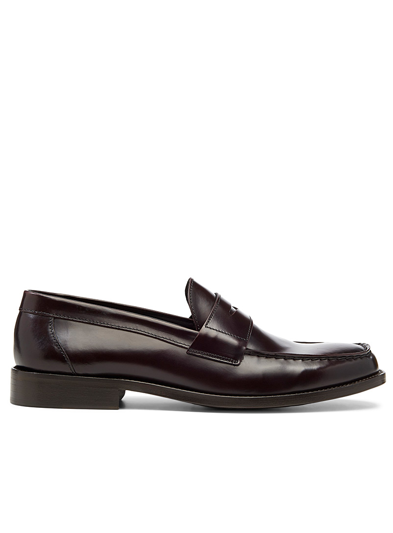 Cordoba leather loafers  Men