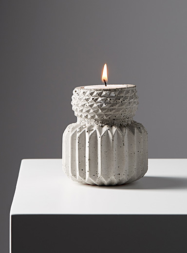 KIPIK candle holder