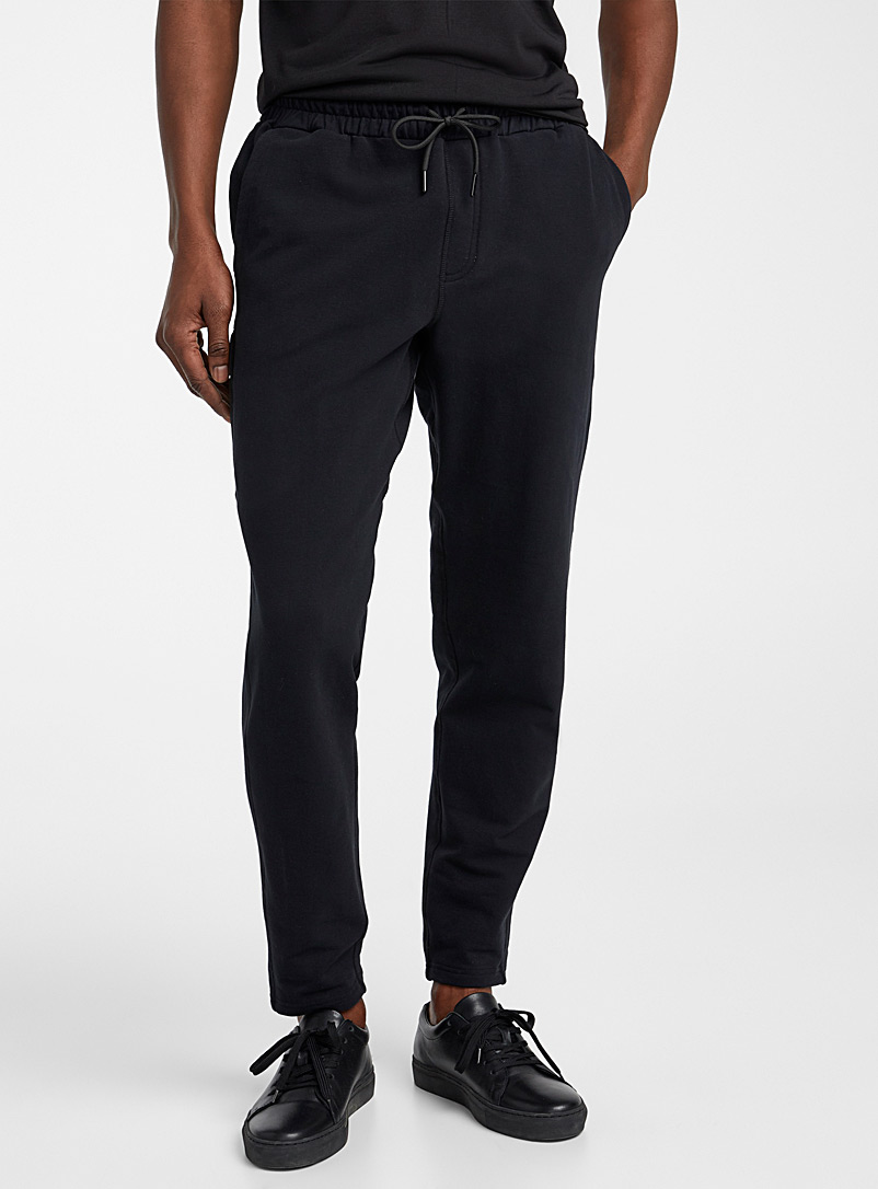 Organic cotton sweatpant