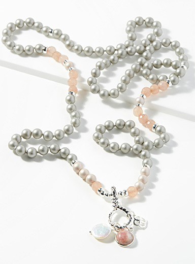 Beblue Assorted Be A Goddess necklace for women