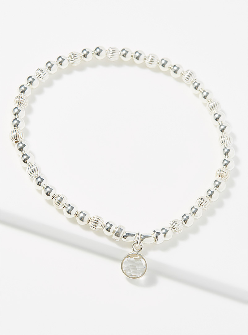 Beblue Silver Be Radiant bracelet for women