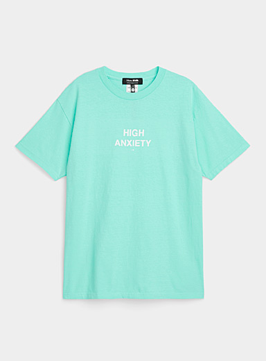 High Anxiety T-shirt