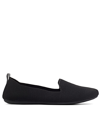 Marta recycled polyester ballet flats