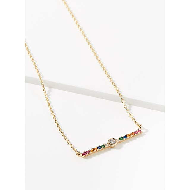 le-collier-horizon-multicolore
