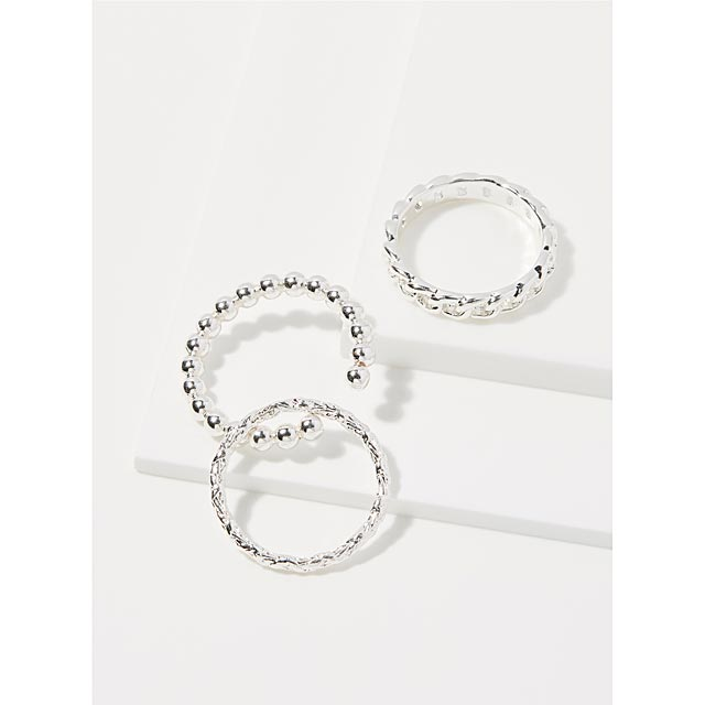 textured-monochrome-rings-set-of-3