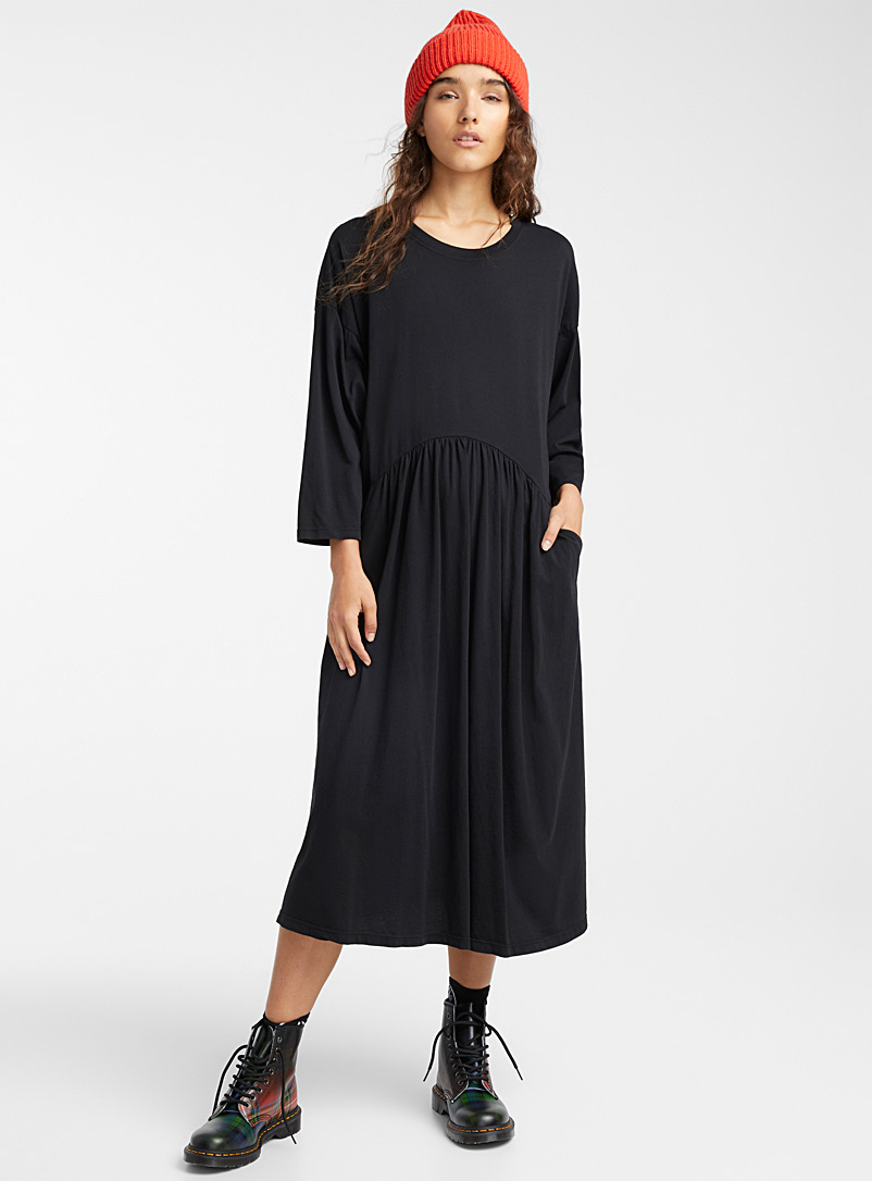 relaxed-loose-maxi-dress