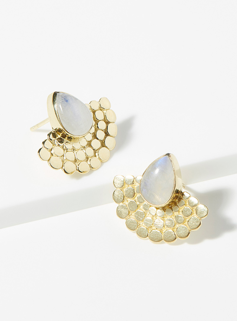 romane-gold-earrings
