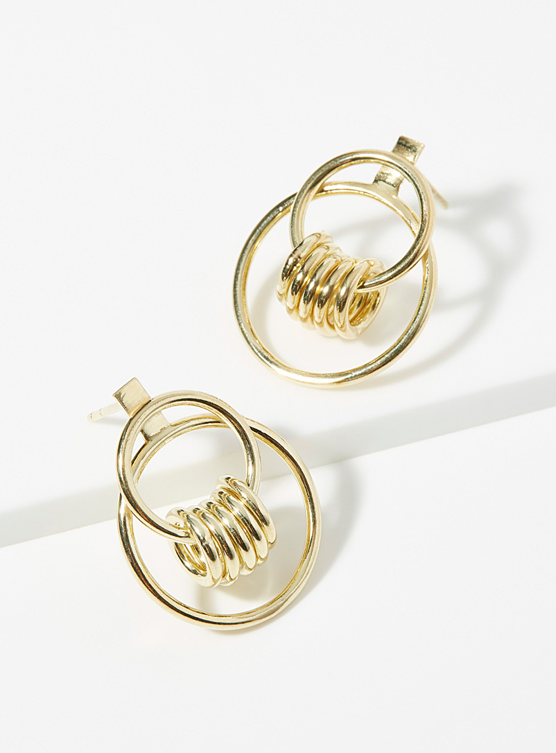 rosa-gold-earrings