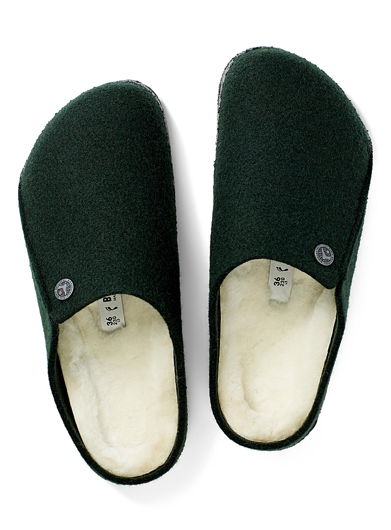Zermatt mule slippers  Women