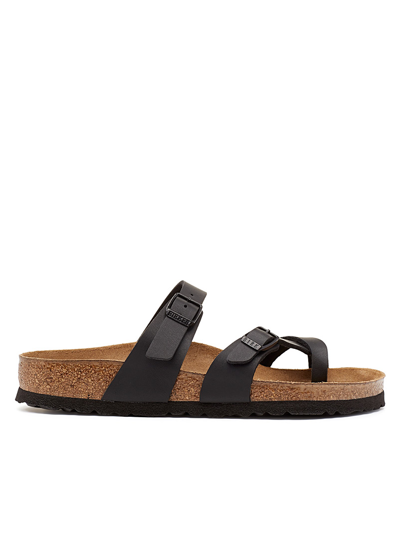 Birkenstock Black Mayari sandals  Women for women