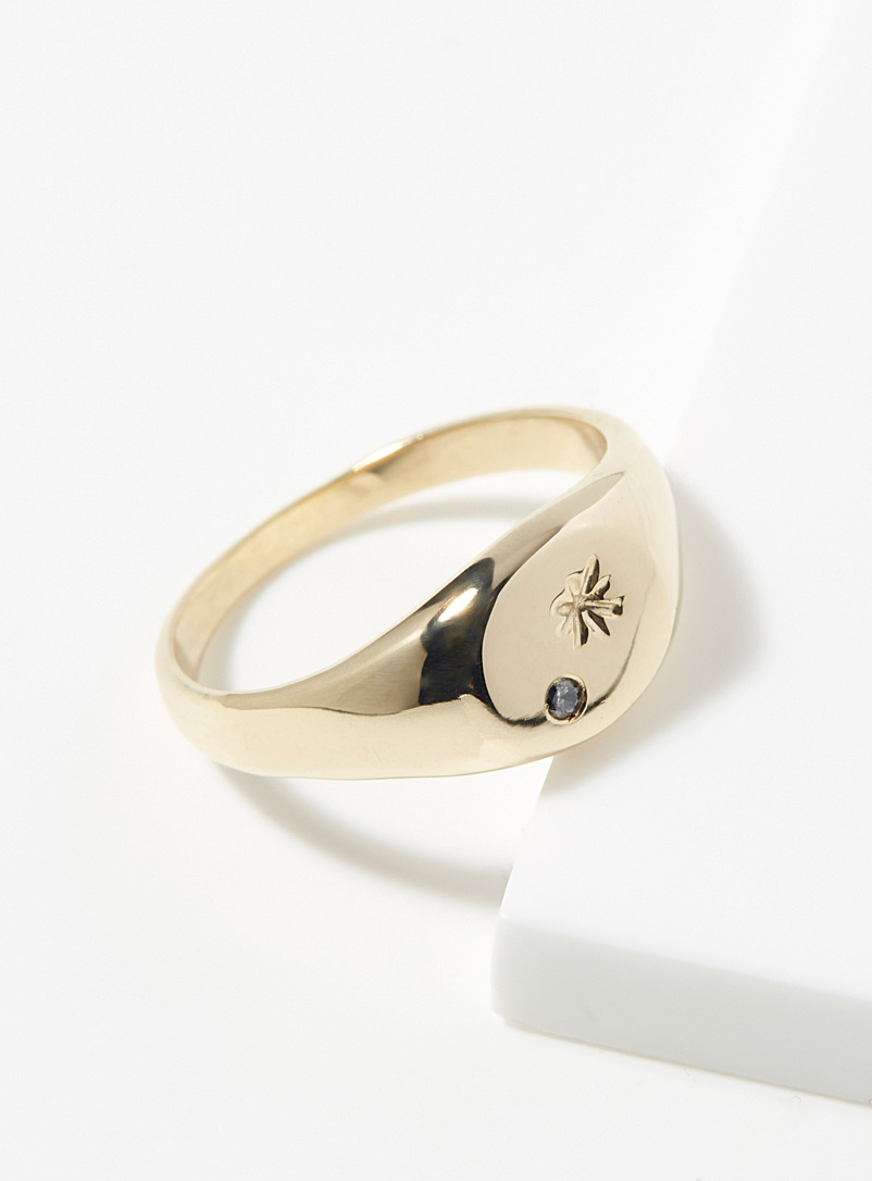 Ok fine Assorted Lumia ring for women
