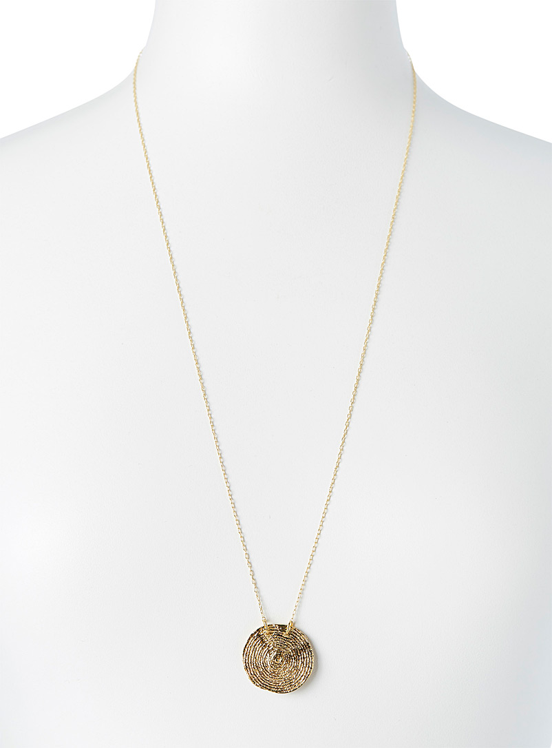 COG Assorted Sol necklace for women