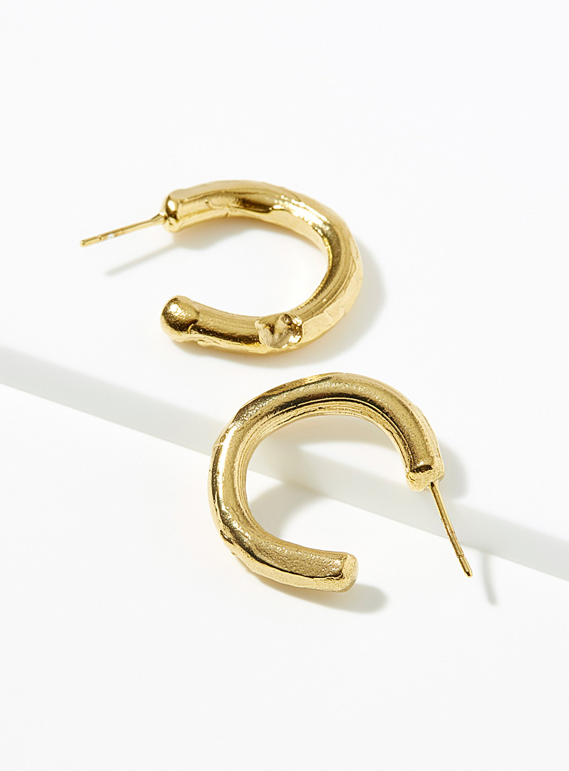 The Etruscan Reminder earrings - Designer Jewellery - Assorted