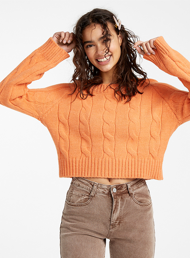 ultra-cropped-cable-knit-sweater