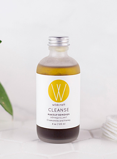 Wildcraft Care: Le démaquillant Cleanse Assorti