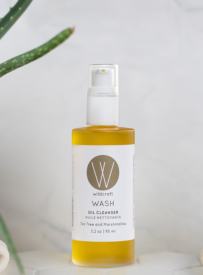 Wildcraft Care Assorted Wash oil cleanser