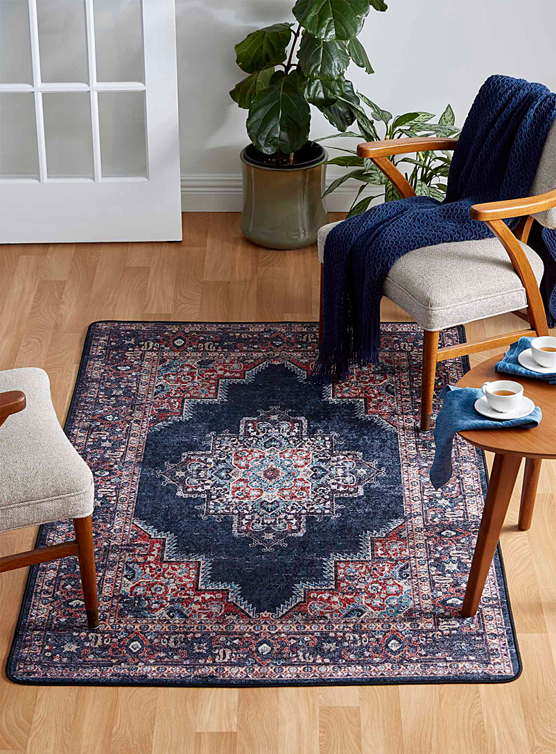 Simons Maison Assorted Royal tapestry rug  122 x 182 cm