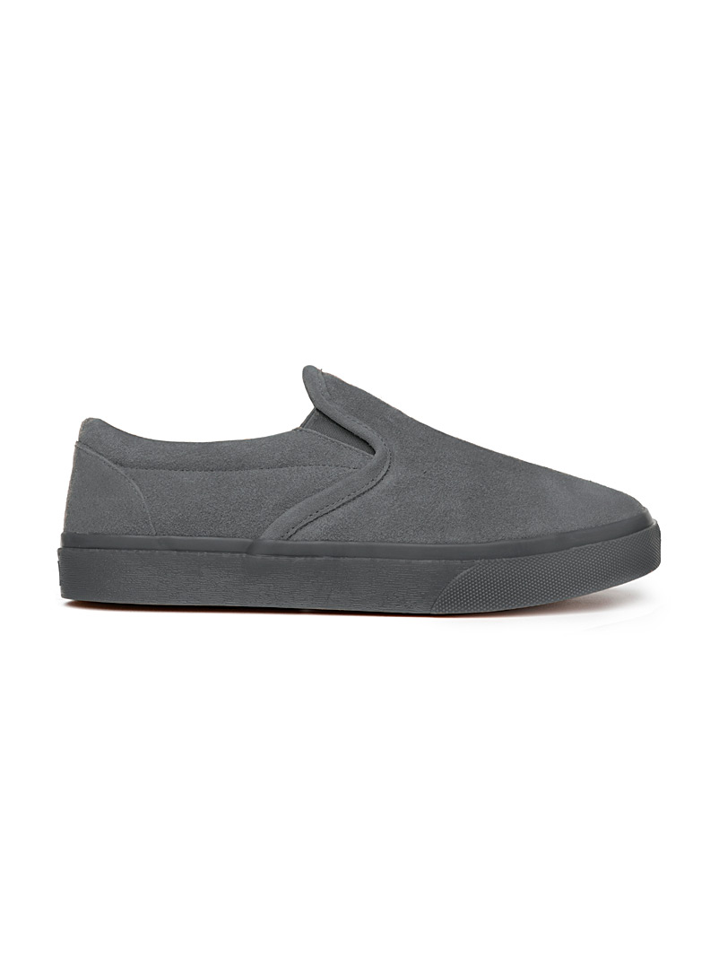 Alden suede slippers  Men