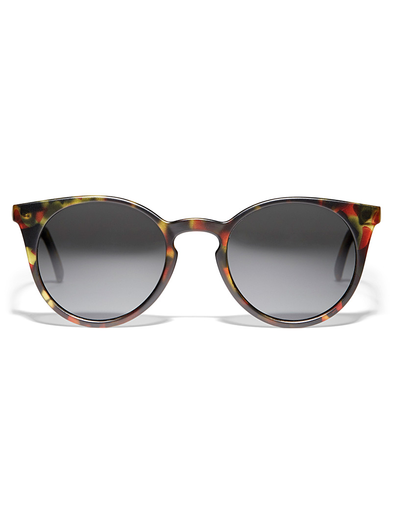 C04 cat-eye sunglasses
