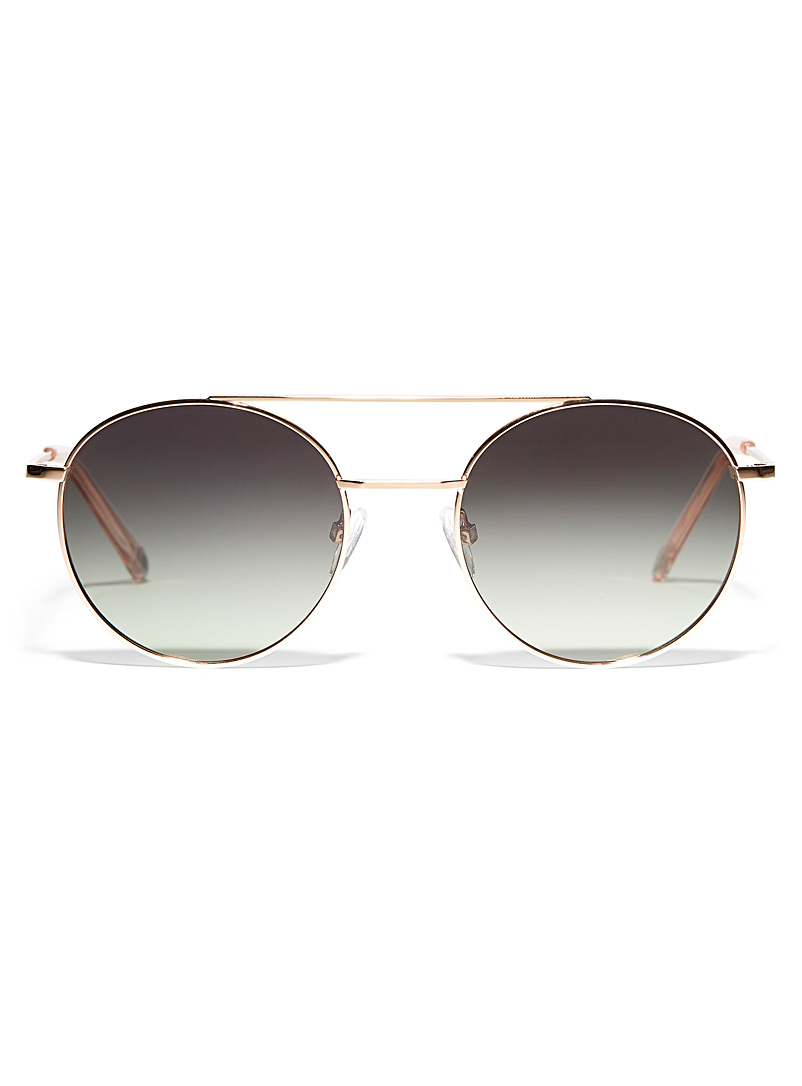 Mize Assorted P07 aviator sunglasses for women