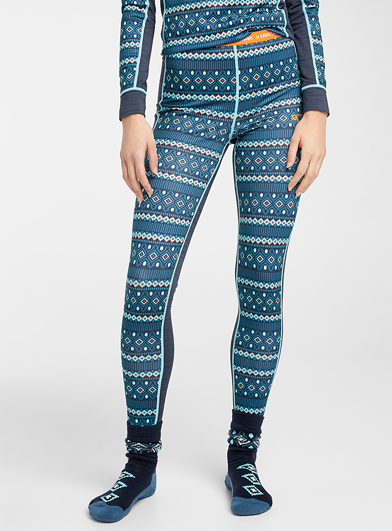 Lune thermal legging
