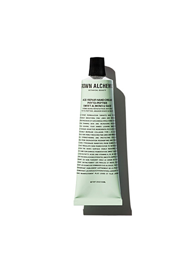 Grown Alchemist White Age-repair hand cream for men