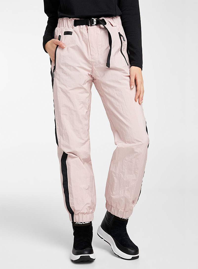Lovecat retro snow pant  Relaxed fit