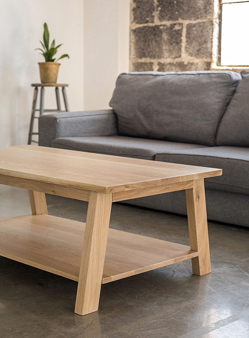 Luft coffee table