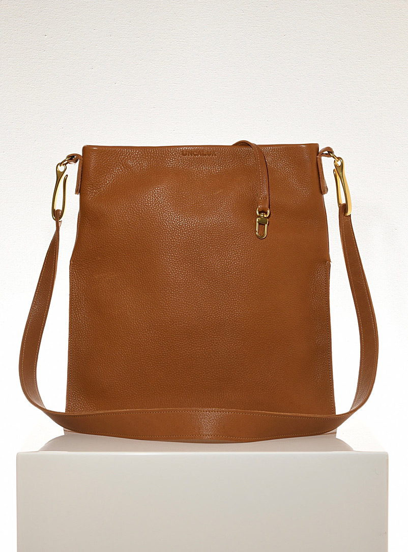 UncaLux Ruby Red Maxine Max bag