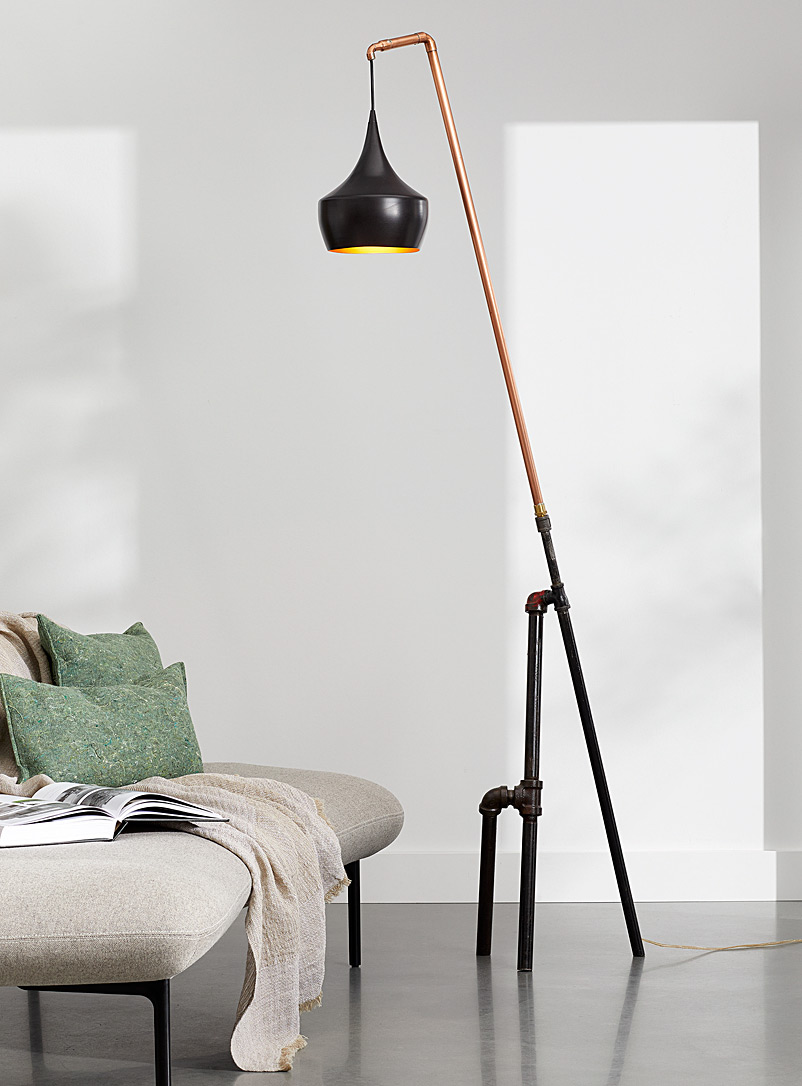 Raphaël Zweidler Assorted Althea floor lamp 2 sizes available