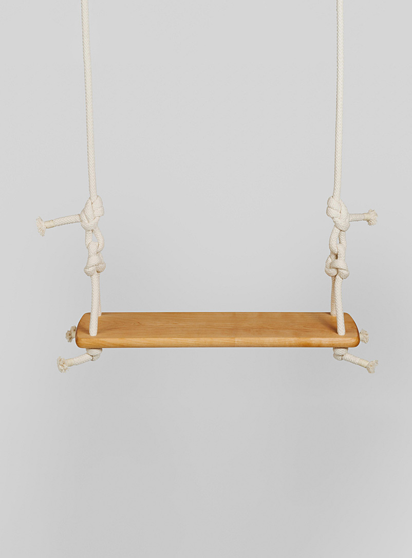 Atelier Bosc Ash Indoor swing