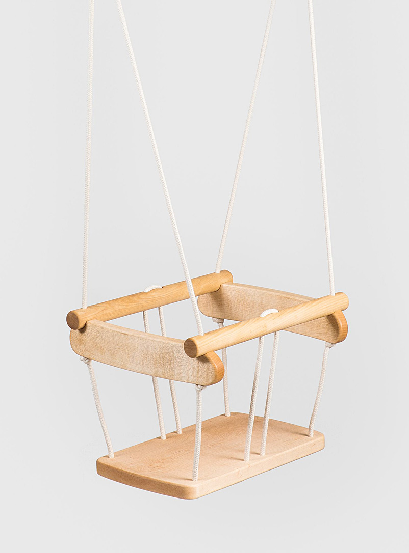 Atelier Bosc Maple Baby swing