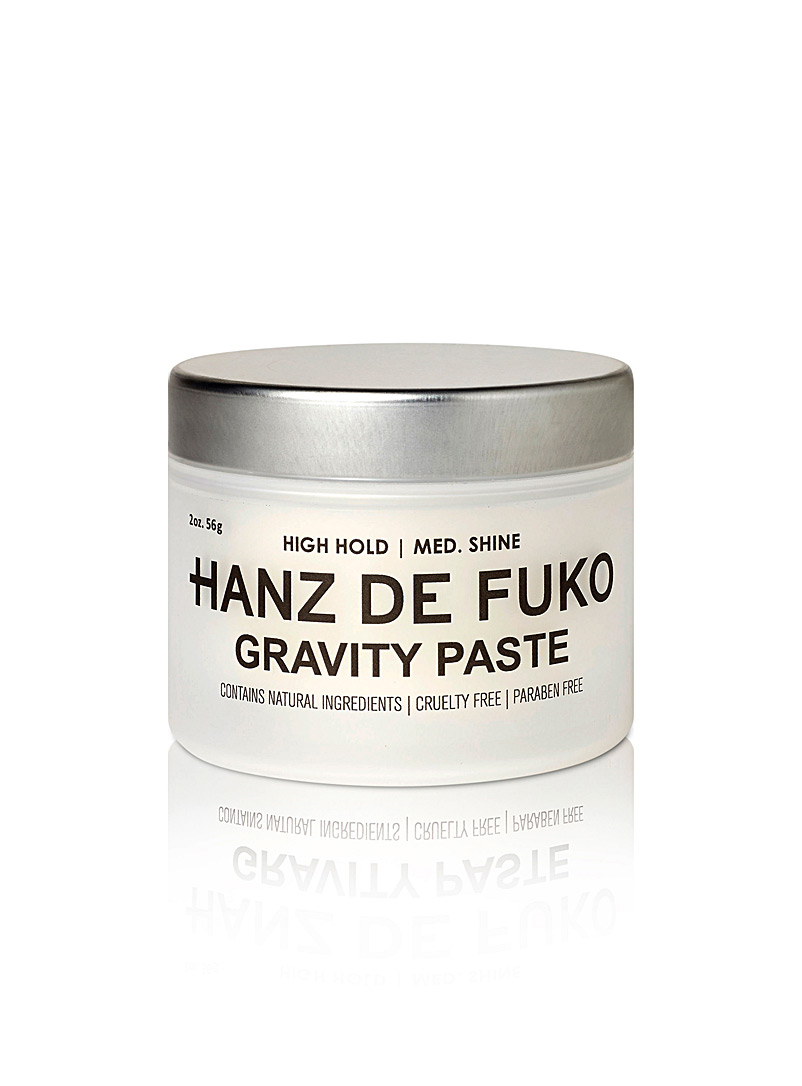 Hanz De Fuko Light Crimson Gravity pomade for men
