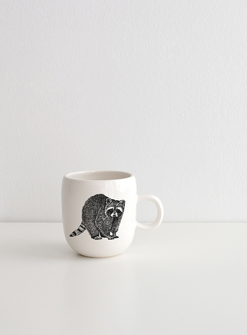 Our animals mug