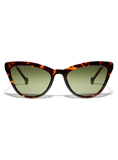 Colina cat-eye sunglasses