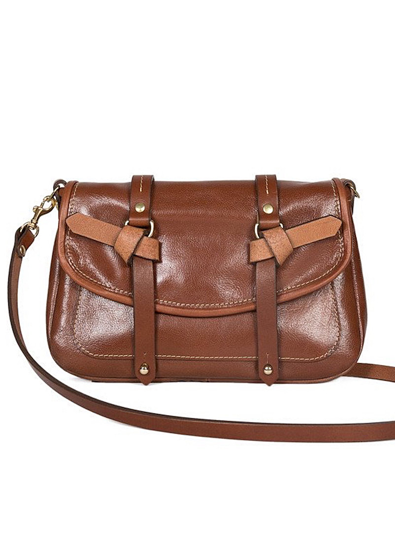 Flechr Brown Chloé handbag