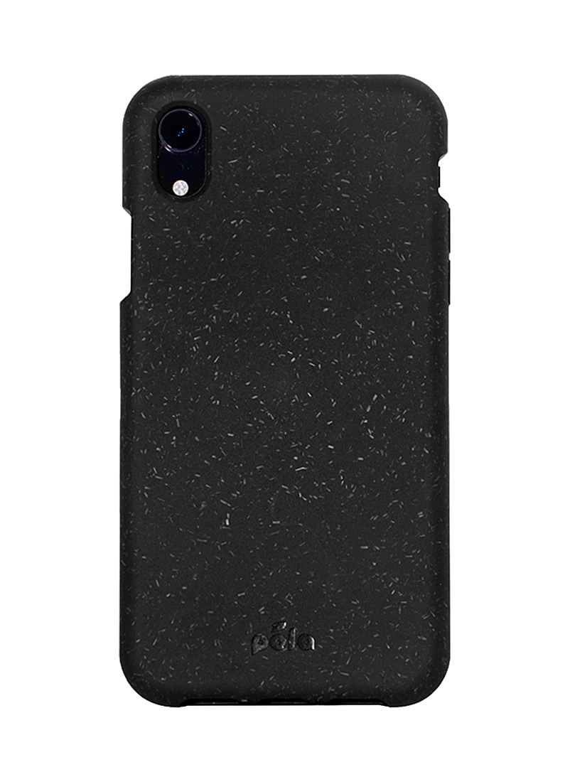 Eco-friendly iPhone XR case